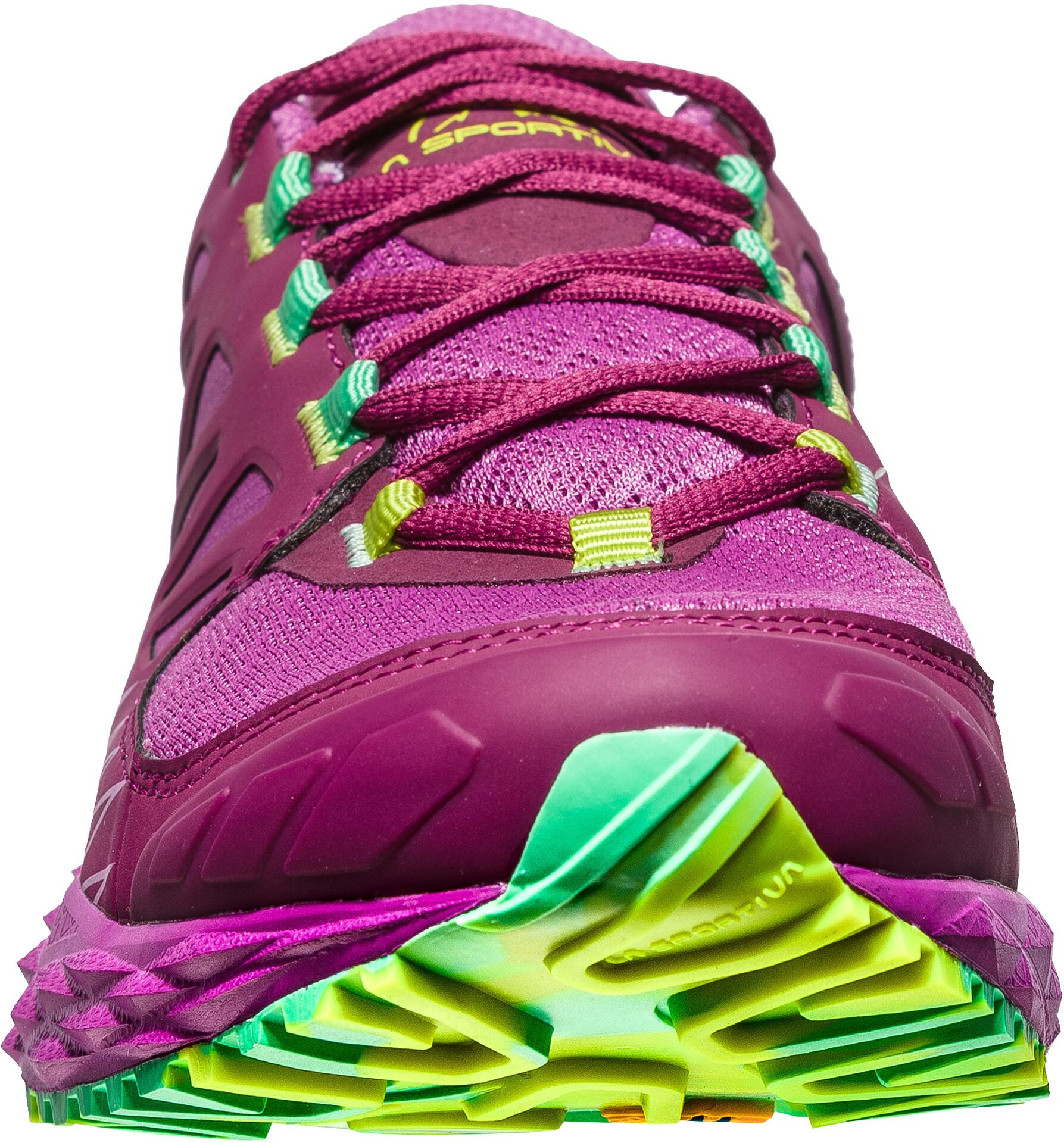 Shoes Running La Lycan Sportiva Damen Purpleplum iuOPkXZT